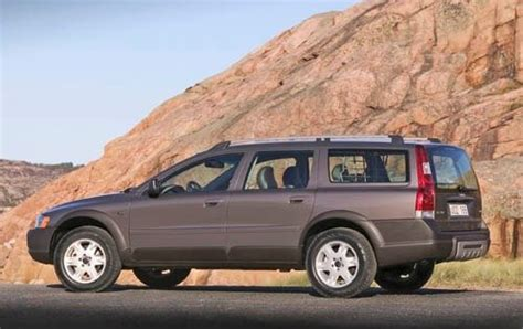 2005 volvo xc70 for sale used 2005 volvo xc70 for sale pricing features edmunds