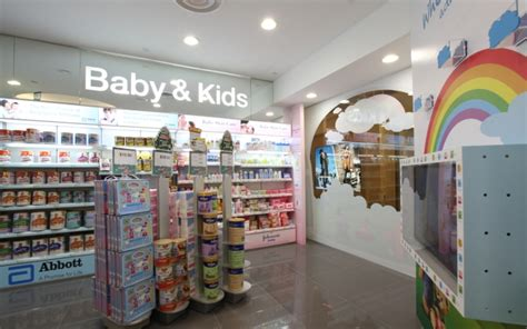 Baby Stores baby care product market a niche worth the risk browntape