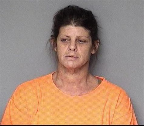 Dallas County Arrest Records Iowa Suanne Elaine Winters Inmate 12318 Dallas County Near Adel Ia