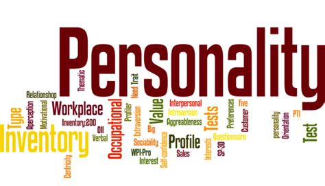 personalità test why are recruiters falling in with personality test