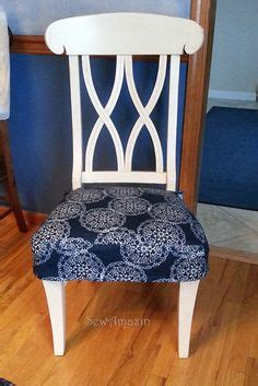 no sew removable bench cushion cover 101 things you can do with no 4 upholster a chair