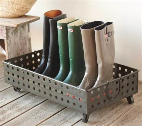 Entryway Boot Tray entryway decor ideas for your home
