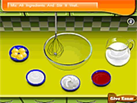game membuat ice cream sara download permainan memasak sara spielen spiele rennspiele