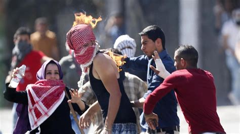 Intifada Bw intifada welche intifada noch gibt es sie nicht welt