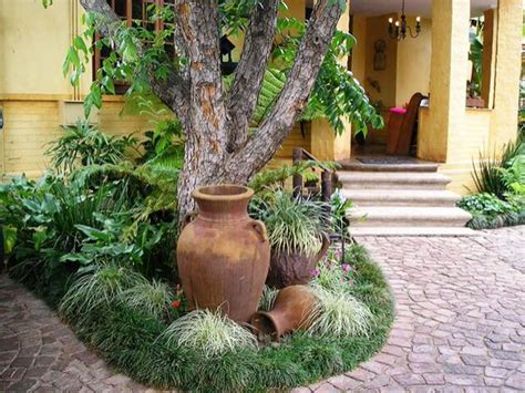 Garden Focal Point Ideas Designing Your Garden Focusing On Focal Points The