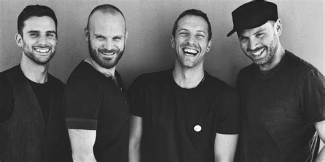 coldplay members coldplay reveals exclusive tracks from new album quot ghost