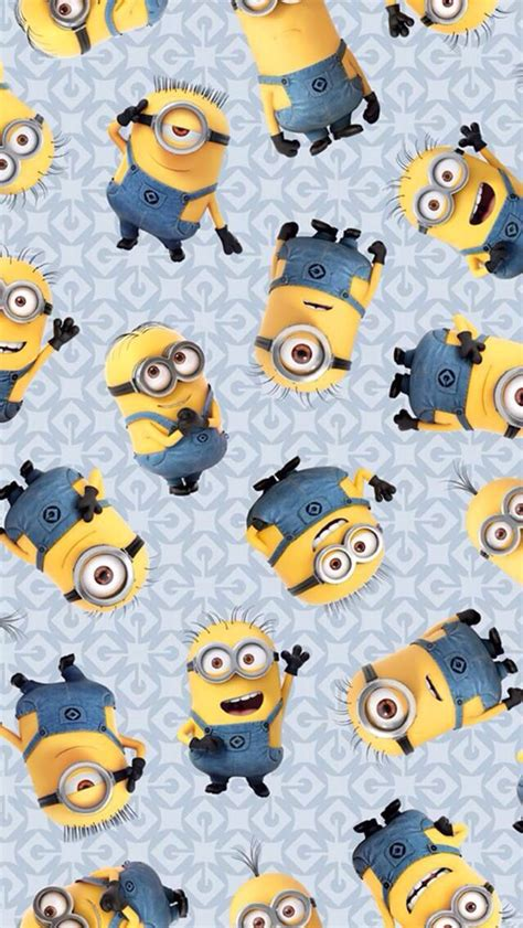 wallpaper iphone 6 hd minion best 25 minion wallpaper iphone ideas on pinterest