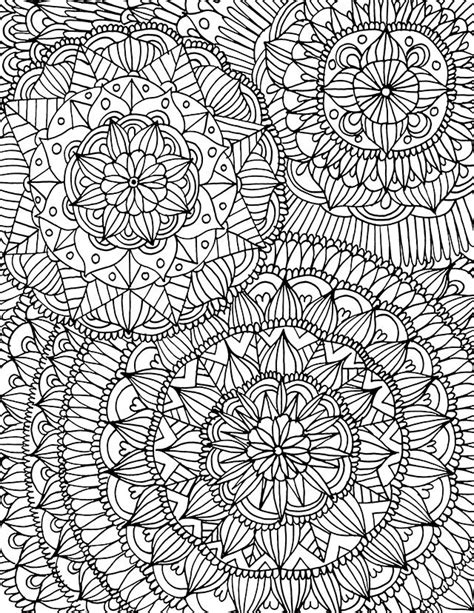 26 best mandala coloring pages images on pinterest best 25 mandala coloring pages ideas on pinterest