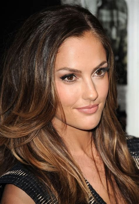 what is megan kelly s true hair color minka kelly caramel highlights google search hair misc