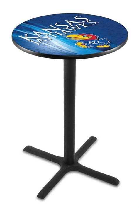 36 inch pub table kansas 36 inch high 36 inch top black l211 pub table