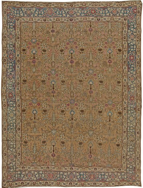 antique tabriz rug antique tabriz rug bb5528 by doris leslie blau