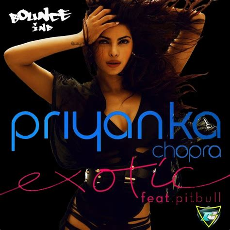 priyanka chopra exotic mp3 song priyanka chopra exotic ft pitbull 720p hd video song