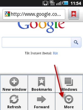 reset android browser how to reset android browser to default settings in four