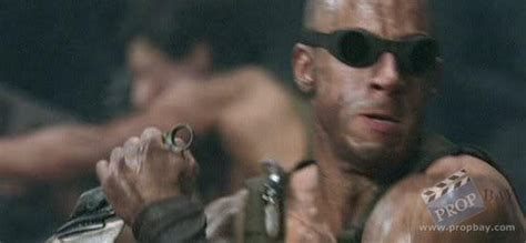 Dvd Original Sale Riddick riddick vin diesel boot knife prop from the chronicles of riddick 2004