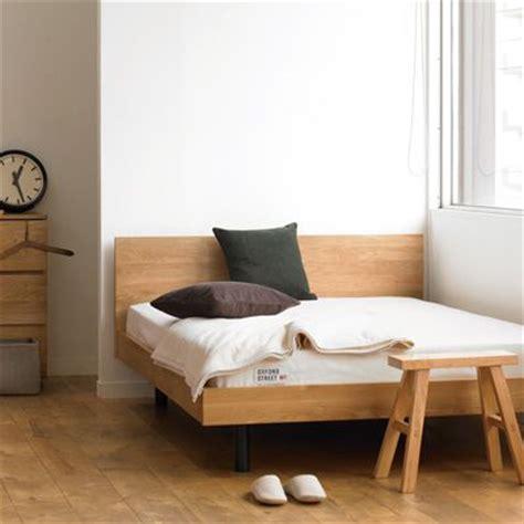 muji bedding muji bed furniture pinterest muji bed the white and