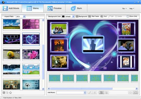 Best Multimedia And Creator aneesoft dvd creator is the best dvd authoring software that enables images frompo