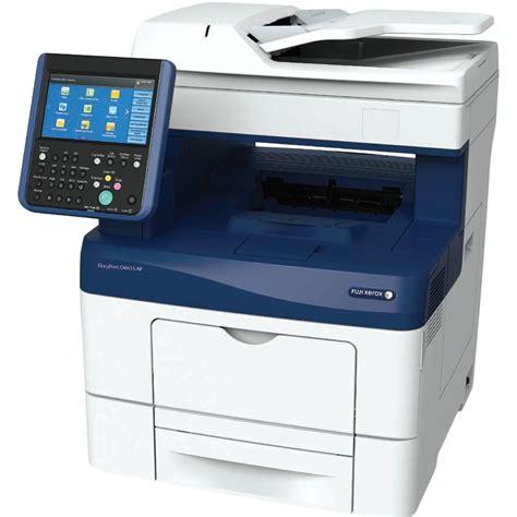 Printer A3 Fuji Xerox Docuprint C5005d fuji xerox docuprint cm415 ap multifunction printer
