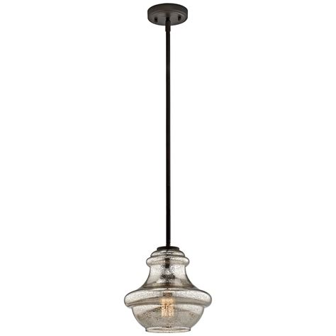 Kichler Lighting Pendants Kichler Lighting 42167ozmer Mini Pendants Everly