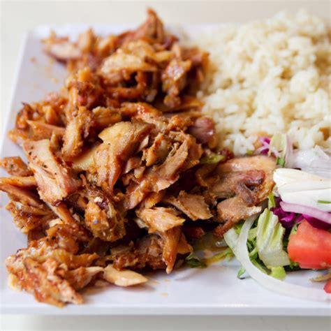 Kebab Frozen Food halal hmc spicy chicken shawarma kebab uk frozen food