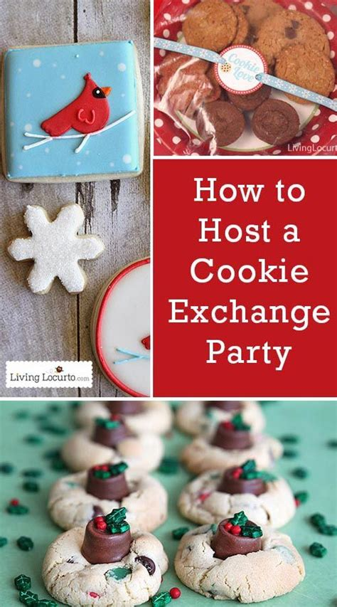 208 best cookie exchange ideas images on pinterest