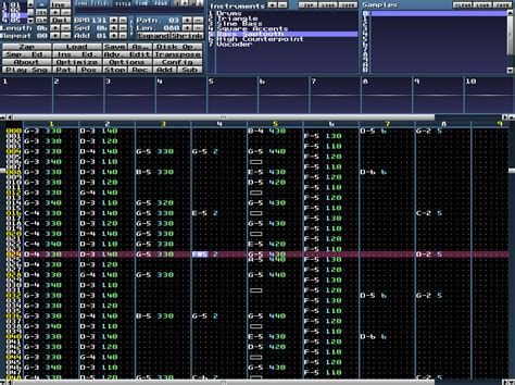 making chiptunes how to make your first chiptune song without rage quitting