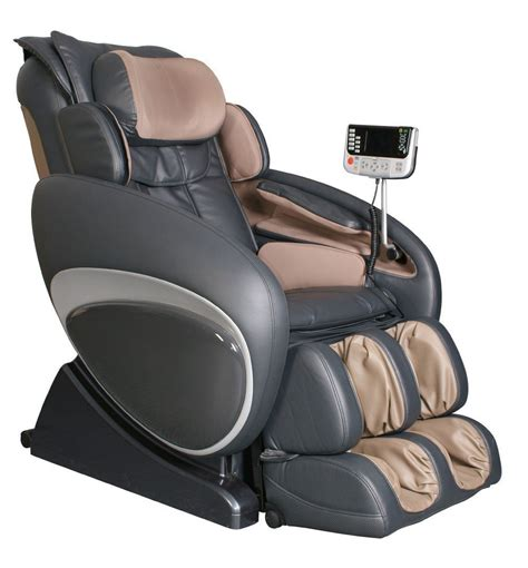 massage armchair electric full body shiatsu massage chair recliner with