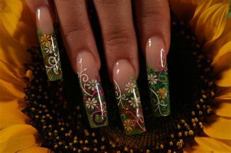 imagenes y fotos de uñas de acrilico u 241 as de acrilico esculturales imagui
