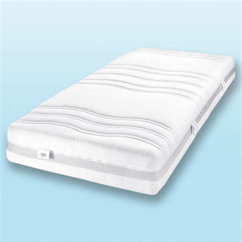 stockflecken matratze beco exquisit trio perfekt komfortschaum matratze