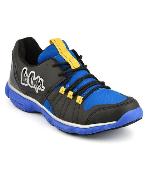 cooper sports shoes cooper blue sport shoes price in india buy cooper