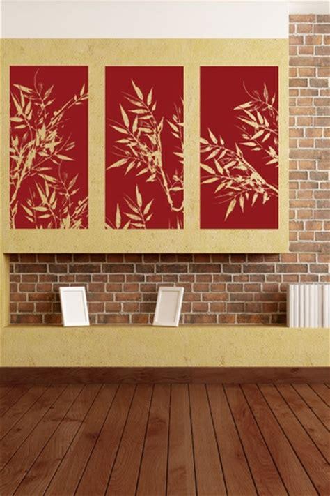 wall tat wall decals bamboo panels walltat com