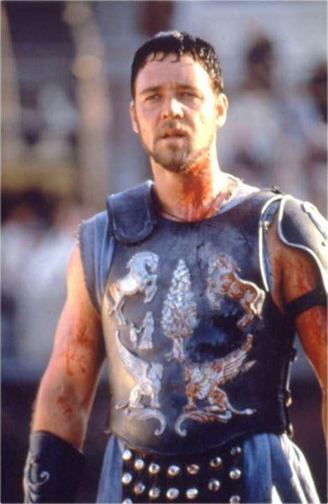 film gladiator vf photo de russell crowe dans le film gladiator photo 370