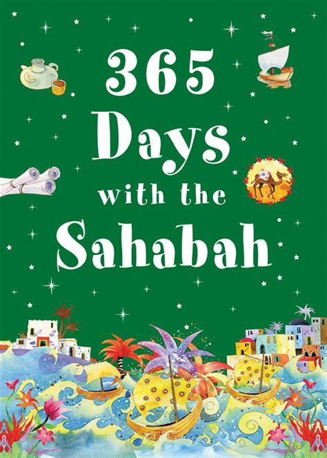 365 Arabian Tales Terbaru 365 days with the sahabah light bookstore