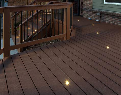 Led Light Design Sophisticated Deck Led Lights For Landscape Deck Lighting