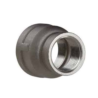 Threaded Coupling 1 14 threaded reducing coupling 1 2 quot x 1 4 quot npt