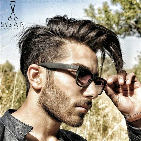 new long hairstyles for men 2017 top hair style