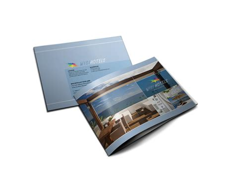 page layout a5 booklet premium a5 brochure design 8 pages by balkay on envato