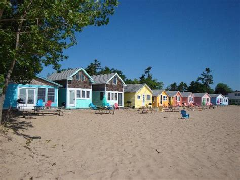 Oscoda Mi Cabins by Mixed Feelings About This Property Mai Tiki Resort
