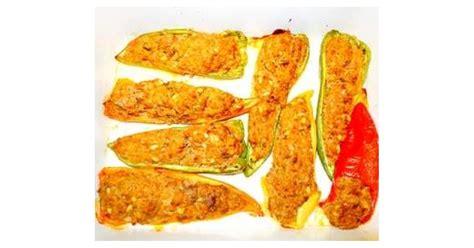 recette cuisine libanaise mezze poivron farci recette libanaise mezz 233 by delph37 on