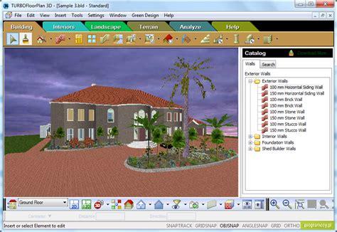 turbo floor plan 3d galeria zdjęć zrzuty ekranu screenshoty