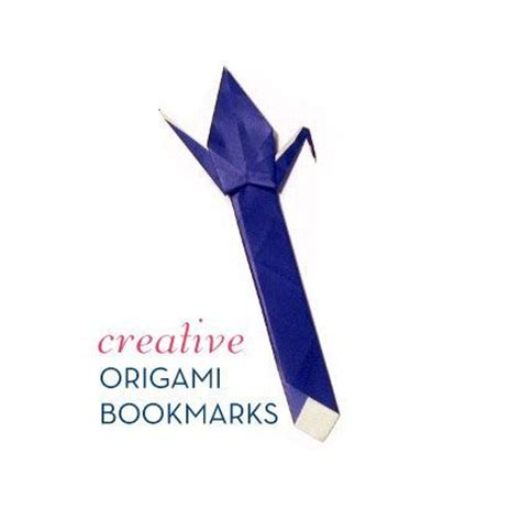 Creative Origami - 85 best origami book and bookmark images on