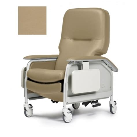 clinical recliner lumex 566g deluxe clinical care1recliner