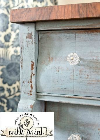 chalk paint vs enamel milk paint shop lucketts