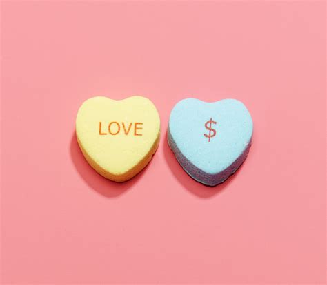 still more candies to get and money survey shows big changes in how couples manage finances money