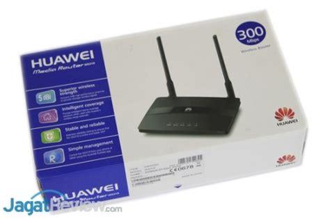 Router Yang Murah on review huawei ws319 wireless router ringkas nan murah jagat review