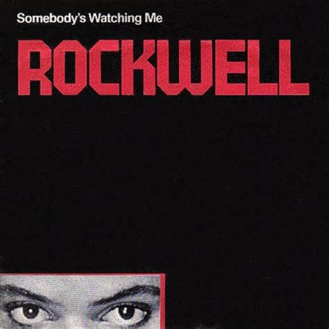 Watch Me Meme - i m like rockwell somebody s always feds takin pictures