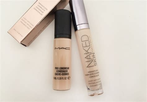Decay Concealer decay skin concealer review the