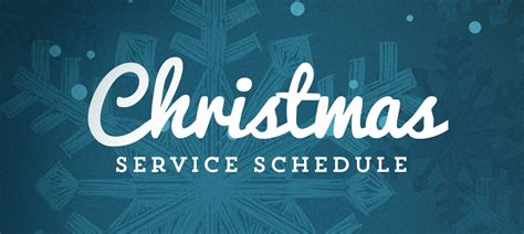 grace christmas schedule grace bible church