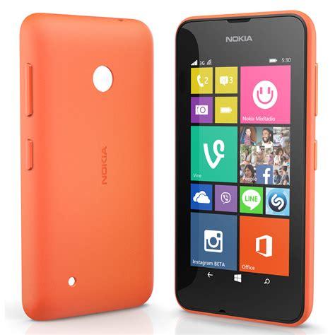 Nokia Lumia 530 Orange nokia shell cc 3084 orange nokia lumia 530 etui