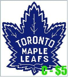knitting pattern for toronto maple leafs toronto maple leafs on toronto maple leafs