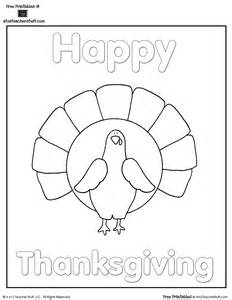 turkey coloring pages printable free kids coloring